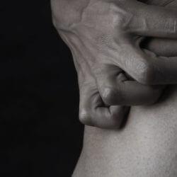 Übermotivierter Trainingsstart beim Handstand
