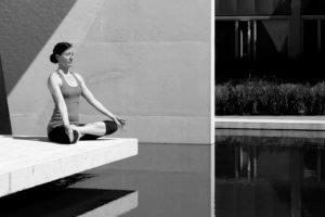 Handstand als Körper- und Mentaltraining