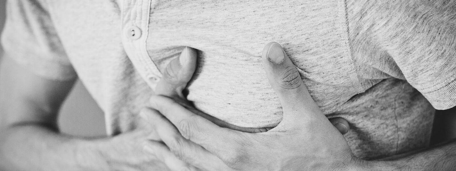 Schwachstellen des Körpers beim Handstand