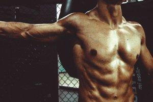 Auswirkungen vom Handstand auf den Körper