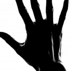 Ganglion im Handgelenk