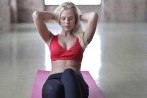 Bauchmuskeln trainieren für den Handstand