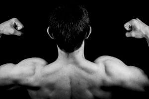 Starke Schultern für den Handstand