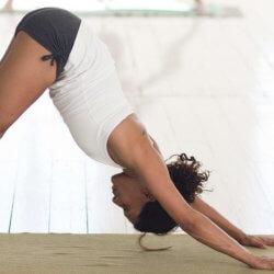 Yoga Workout für den ganzen Körper