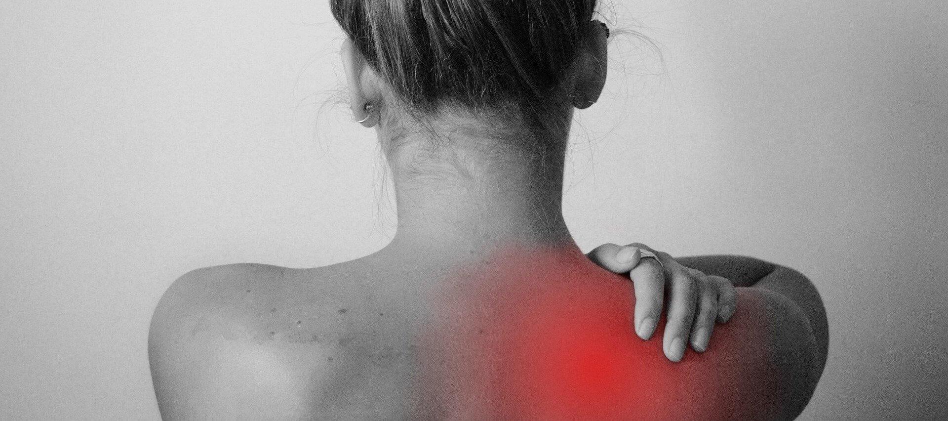 Verletzungen und Probleme beim Handstandtraining